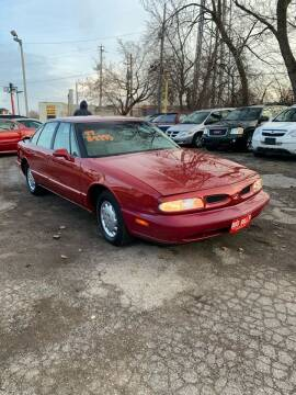 1999 Oldsmobile Eighty-Eight for sale at Big Bills in Milwaukee WI