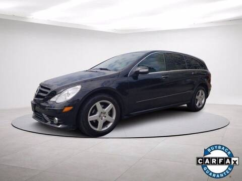 2010 Mercedes-Benz R-Class for sale at Carma Auto Group in Duluth GA