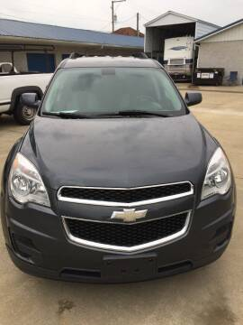 2011 Chevrolet Equinox for sale at New Rides in Portsmouth OH
