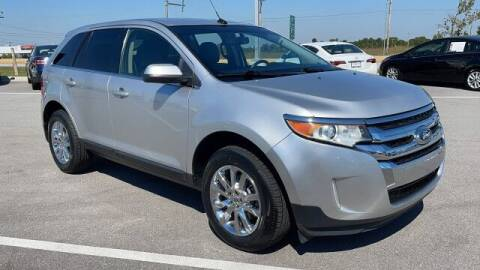 2014 Ford Edge for sale at Napleton Autowerks in Springfield MO