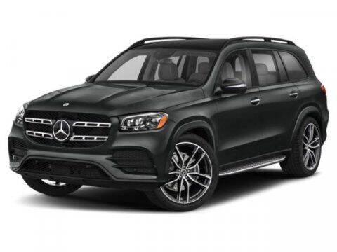 2021 Mercedes-Benz GLS for sale at Mercedes-Benz of Daytona Beach in Daytona Beach FL