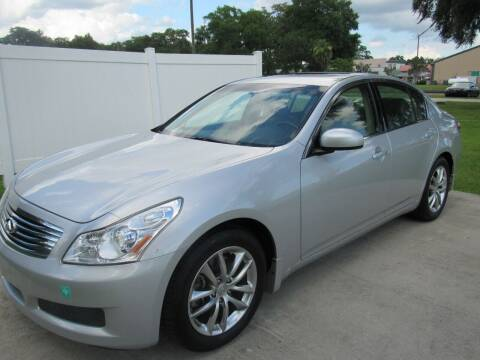 2008 Infiniti G35 for sale at D & R Auto Brokers in Ridgeland SC