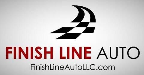 2011 Ford Escape for sale at Finish Line Auto in Comstock Park MI