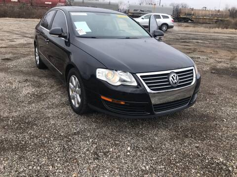 2007 Volkswagen Passat for sale at Car Kings in Cincinnati OH