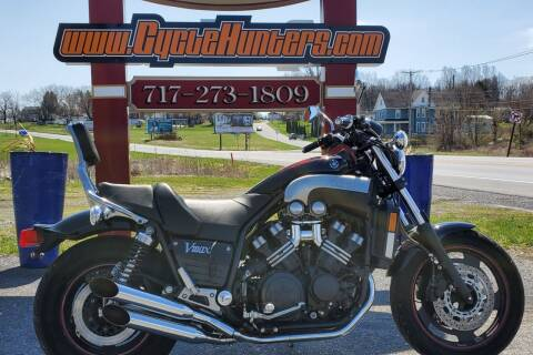 2006 Yamaha VMax for sale at Haldeman Auto in Lebanon PA