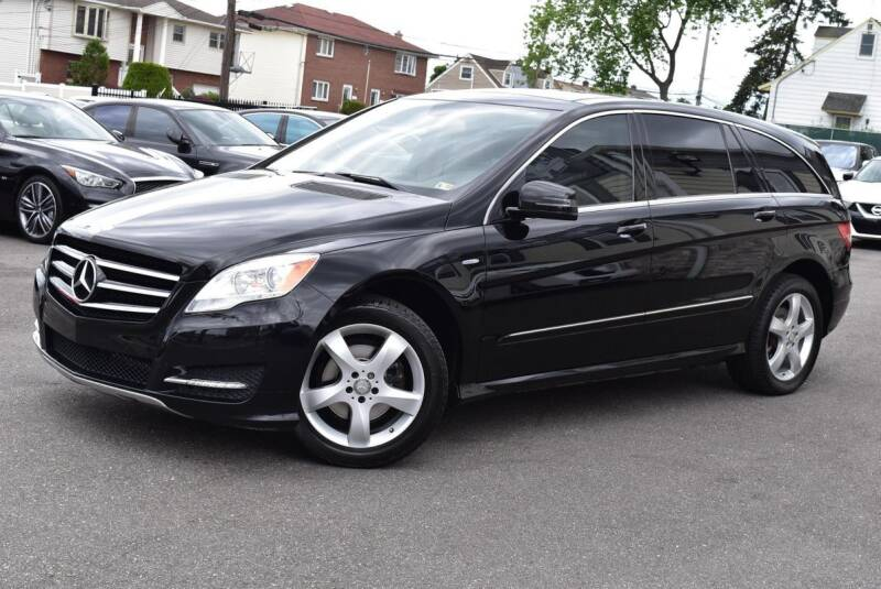2012 Mercedes-Benz R-Class for sale in Elmont, NY