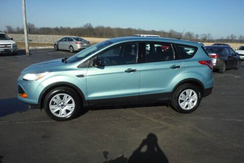 2013 Ford Escape for sale at Bryan Auto Depot in Bryan OH