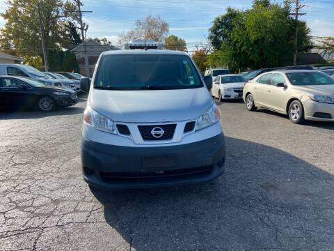 2013 Nissan NV200 for sale at All Starz Auto Center Inc in Redford MI