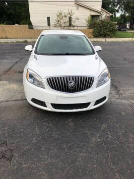 2014 Buick Verano for sale at Car Now LLC in Madison Heights MI
