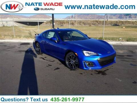 2020 Subaru BRZ for sale at NATE WADE SUBARU in Salt Lake City UT