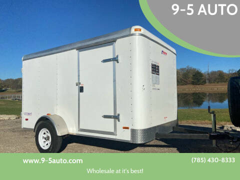 2009 Pace WS610SHD for sale at 9-5 AUTO in Topeka KS