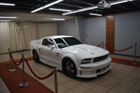 2006 Ford Mustang for sale at Adams Auto Group Inc. in Charlotte NC
