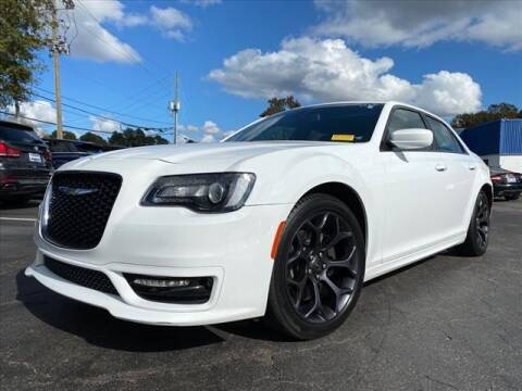 2019 Chrysler 300 for sale at iDeal Auto in Raleigh NC
