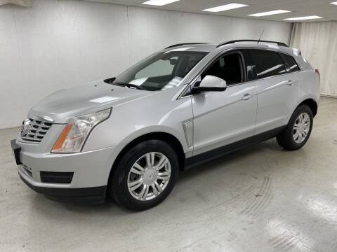2014 Cadillac SRX for sale at Kerns Ford Lincoln in Celina OH