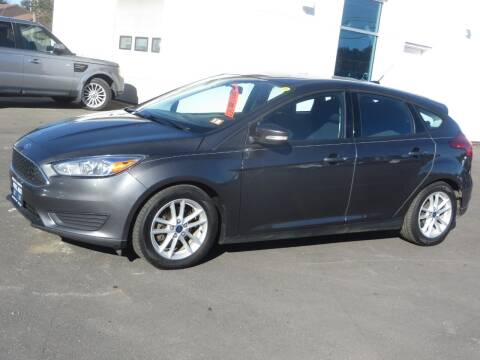2015 Ford Focus for sale at Price Auto Sales 2 in Concord NH