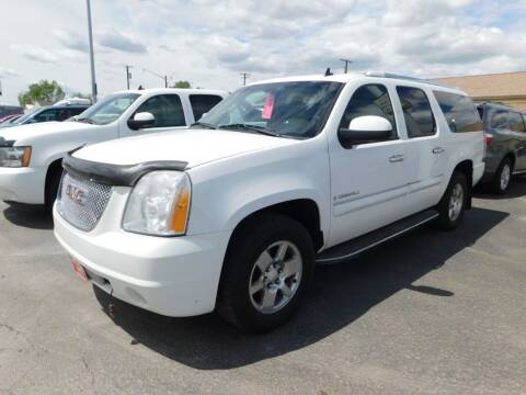 2008 GMC Yukon XL for sale at Will Deal Auto & Rv Sales in Great Falls MT
