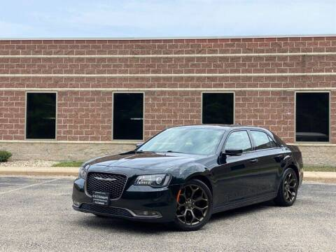 2016 Chrysler 300 for sale at A To Z Autosports LLC in Madison WI