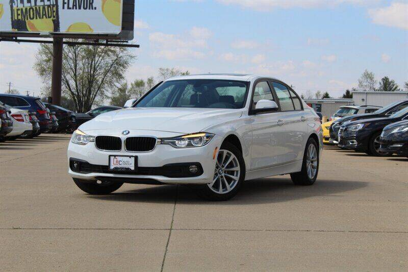 2018 BMW 3 Series for sale in Lafayette, IN