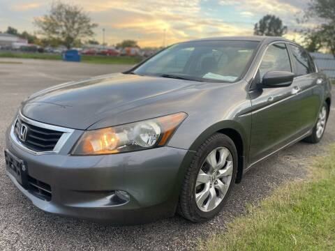 2010 Honda Accord for sale at 5 STAR MOTORS 1 & 2 in Louisville KY