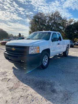 2013 Chevrolet Silverado 1500 for sale at Right Price Auto Sales in Waldo FL