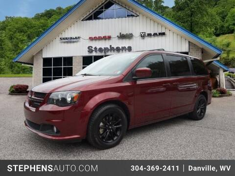 2019 Dodge Grand Caravan for sale at Stephens Auto Center of Beckley in Beckley WV