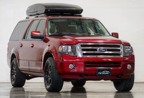 2014 Ford Expedition EL for sale at MS Motors in Portland OR
