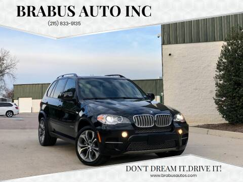 2013 BMW X5 for sale at Car Time in Philadelphia PA
