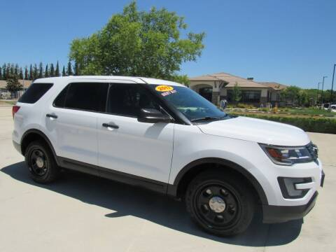 2017 Ford Explorer for sale at 2Win Auto Sales Inc in Oakdale CA