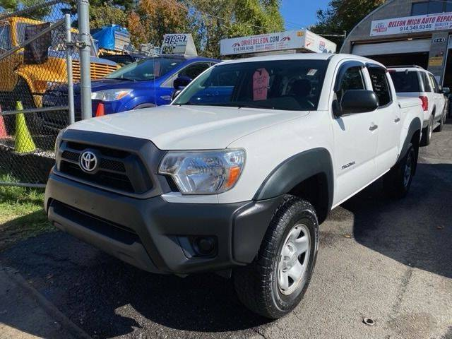 2012 Toyota Tacoma for sale at Drive Deleon in Yonkers NY