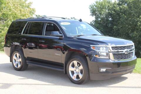2018 Chevrolet Tahoe for sale at Harrison Auto Sales in Irwin PA