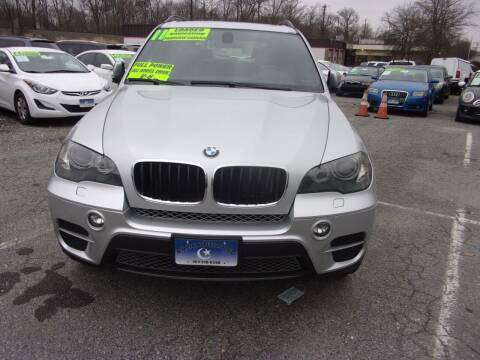 2011 BMW X5 for sale at Balic Autos Inc in Lanham MD