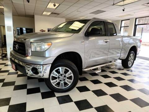 2008 Toyota Tundra for sale at Cool Rides of Colorado Springs in Colorado Springs CO