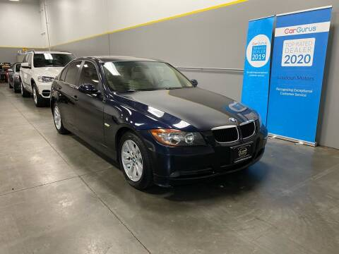 2006 BMW 3 Series for sale at Loudoun Motors in Sterling VA