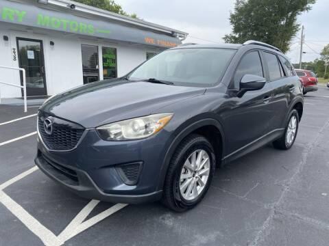 2015 Mazda CX-5 for sale at Glory Motors in Rock Hill SC