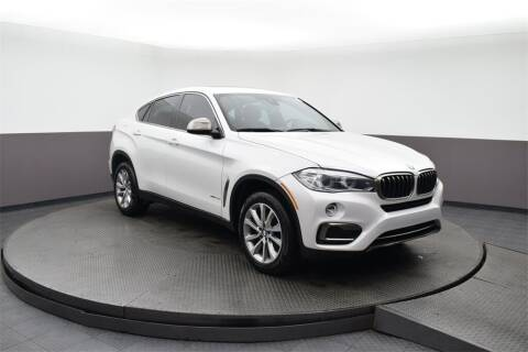 2018 BMW X6 for sale at M & I Imports in Highland Park IL