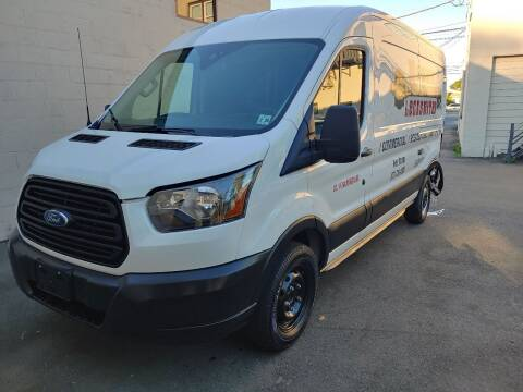2019 Ford Transit Cargo for sale at Auto Direct Inc in Saddle Brook NJ