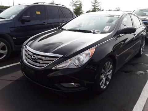 2011 Hyundai Sonata for sale at Government Fleet Sales in Kansas City MO