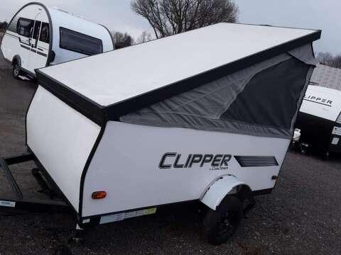 2020 Coachmen Clipper FC Express