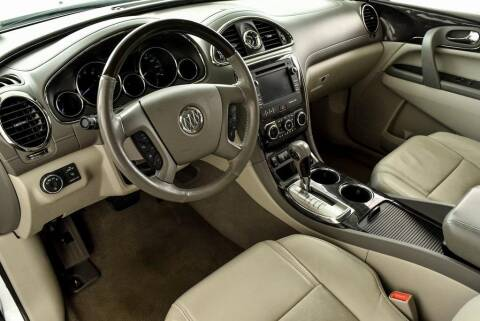 2017 Buick Enclave for sale at CU Carfinders in Norcross GA