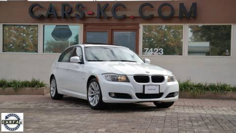 2011 BMW 3 Series for sale at Cars-KC LLC in Overland Park KS