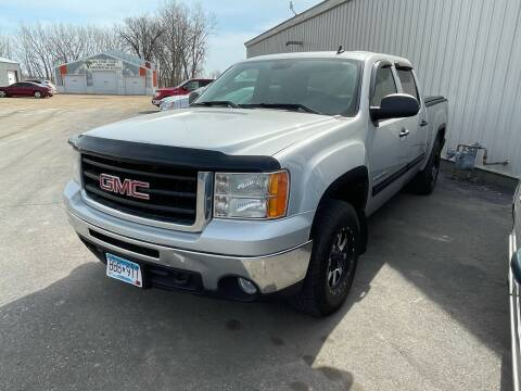 2011 GMC Sierra 1500 for sale at Hill Motors in Ortonville MN