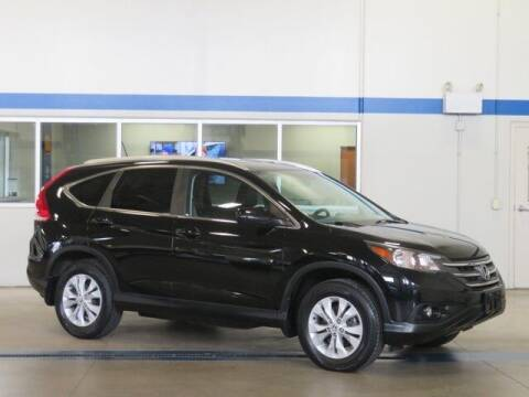 2014 Honda CR-V for sale at Terry Lee Hyundai in Noblesville IN