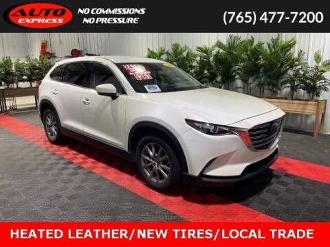 2018 Mazda CX-9 for sale at Auto Express in Lafayette IN