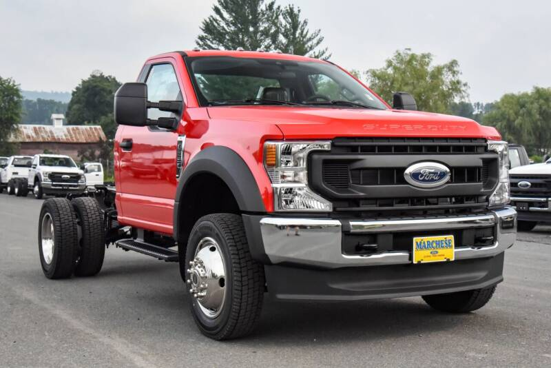 2021 Ford F-550 Super Duty for sale in New Lebanon, NY