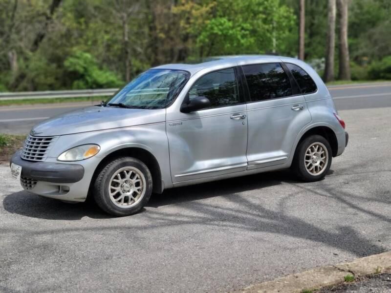 2002 Chrysler PT Cruiser for sale at Beaver Lake Auto in Franklin NJ