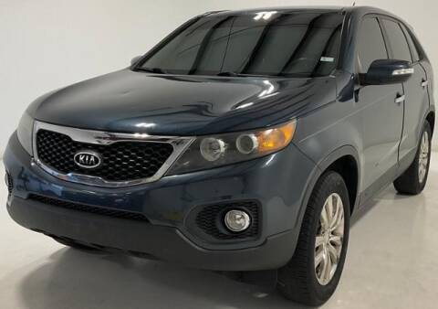 2011 Kia Sorento for sale at Cars R Us in Indianapolis IN