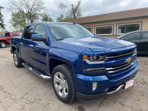 2016 Chevrolet Silverado 1500 for sale at Truck City Inc in Des Moines IA
