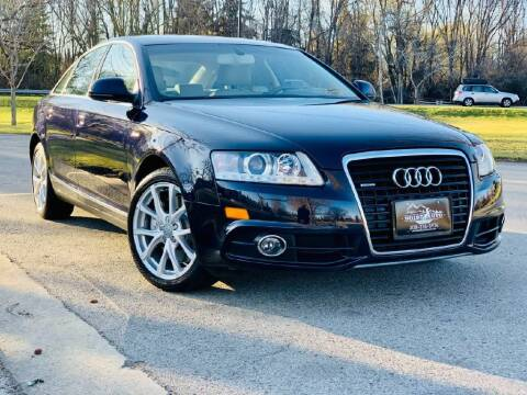 2011 Audi A6 for sale at Boise Auto Group in Boise ID