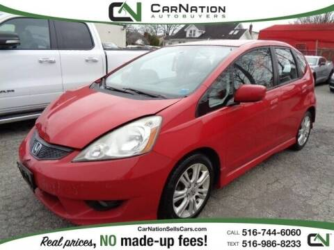 2010 Honda Fit for sale at CarNation AUTOBUYERS, Inc. in Rockville Centre NY