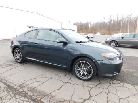 2005 Scion tC for sale at John Lombardo Enterprises Inc in Rochester NY